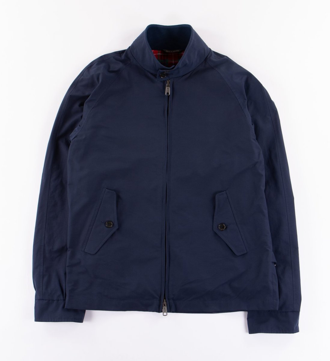 Engineered Garments x Baracuta Harrington
