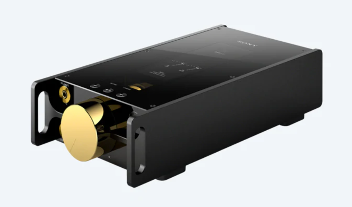 Sony DMP-Z1
