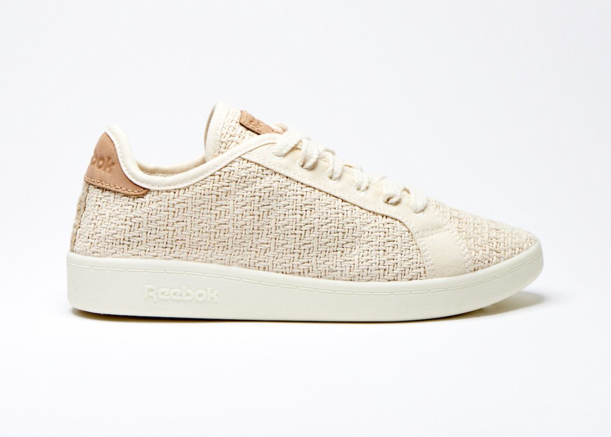 Reebok Cotton + Corn