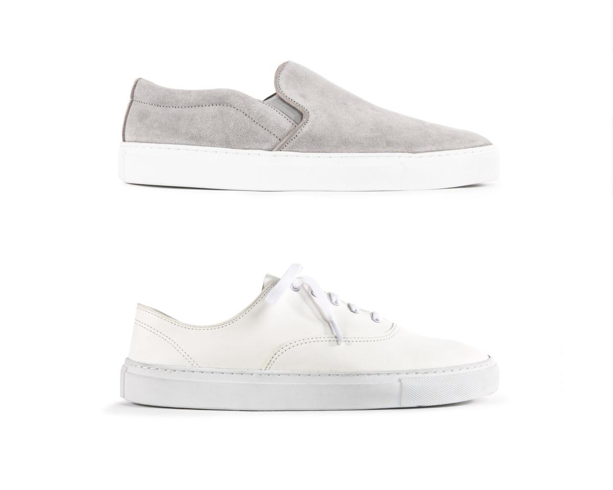 Viberg Sneakers