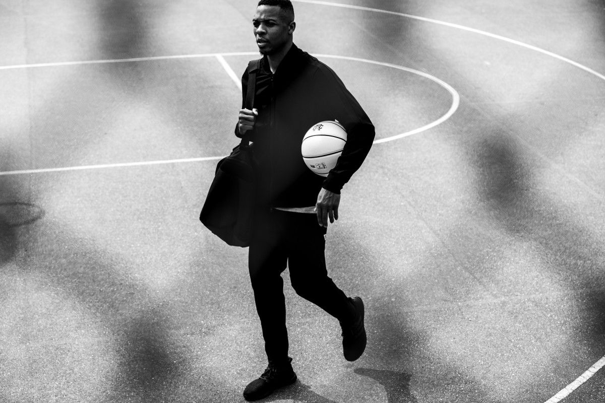 Reigning Champ Streetball Pack