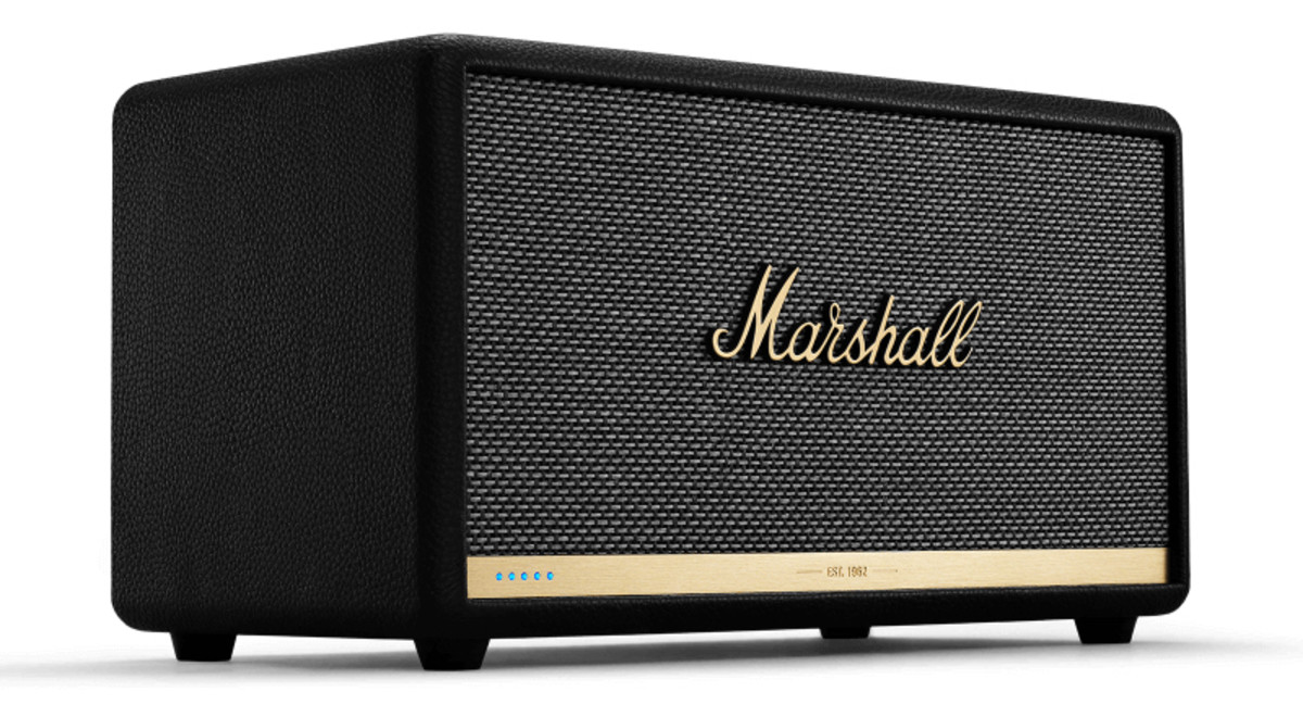 Marshall Voice Speakers