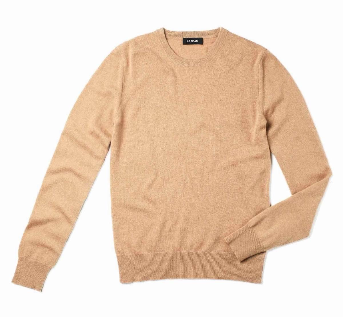 Nadaam Essential Cashmere Sweater