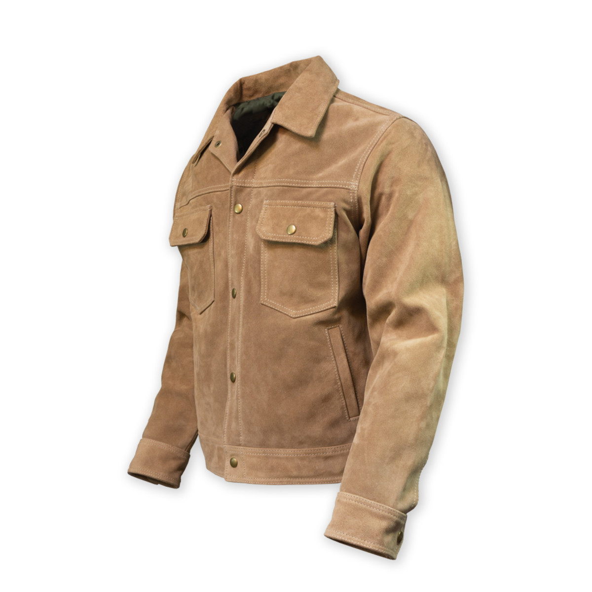 PDW Roam Jacket