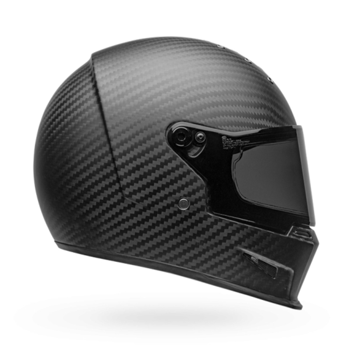 Bell introduces its new auto-inspired Eliminator helmet