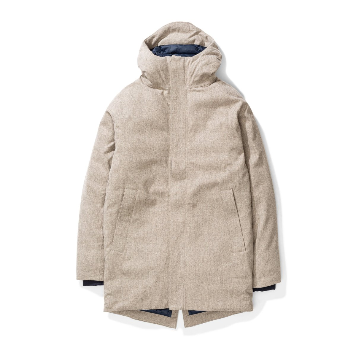 Norse Projects Waterproof Wool
