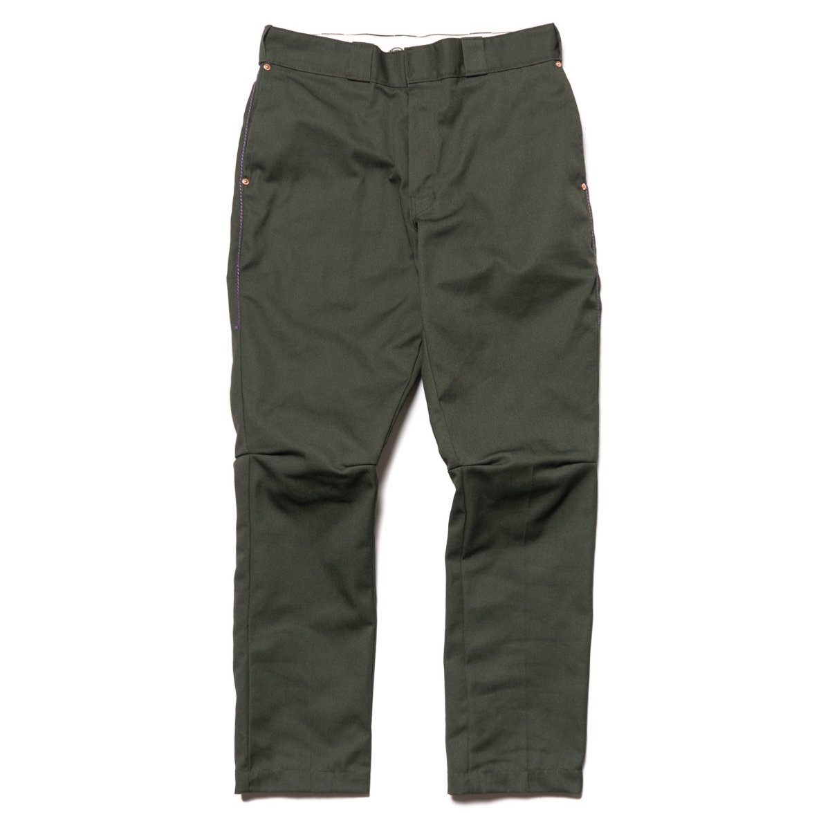 HAVEN-Rebuild-by-Needles-Dickies-874-Dimension-Slim-Pant-OLIVE-S_A_-1_2048x2048