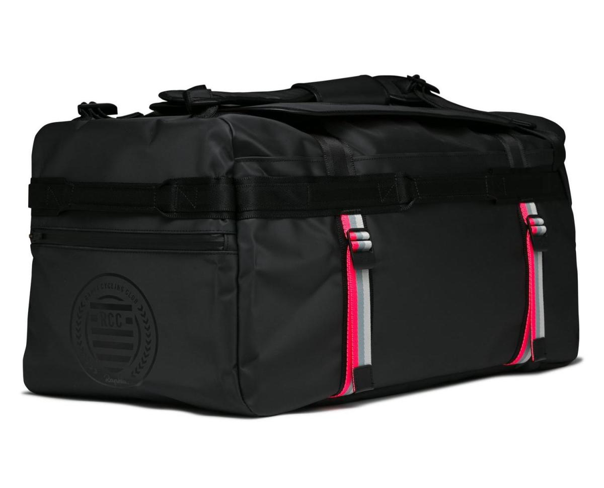Rapha RCC Weeklong Bag