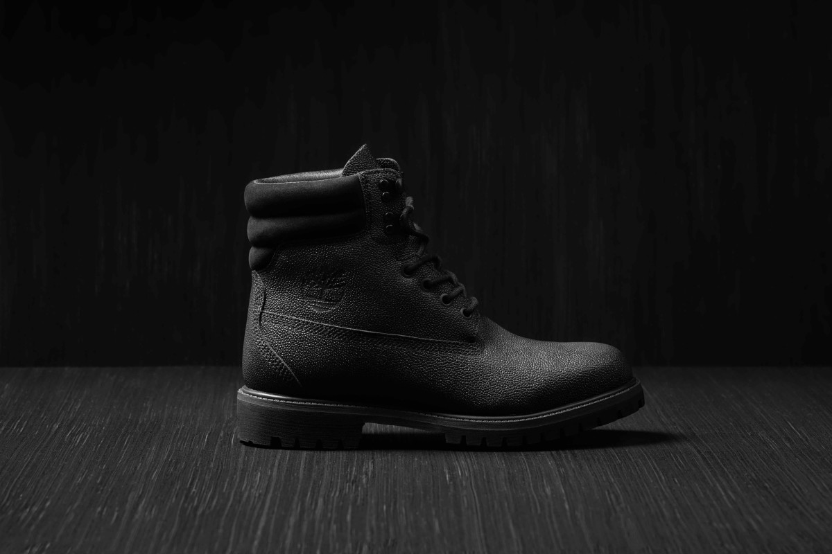 wings+horns x Timberland
