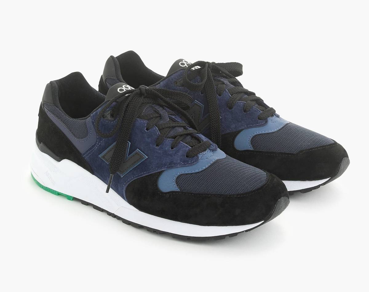 sports shoes 36425 28a40 J.Crew releases its latest limited edition New Balance ...