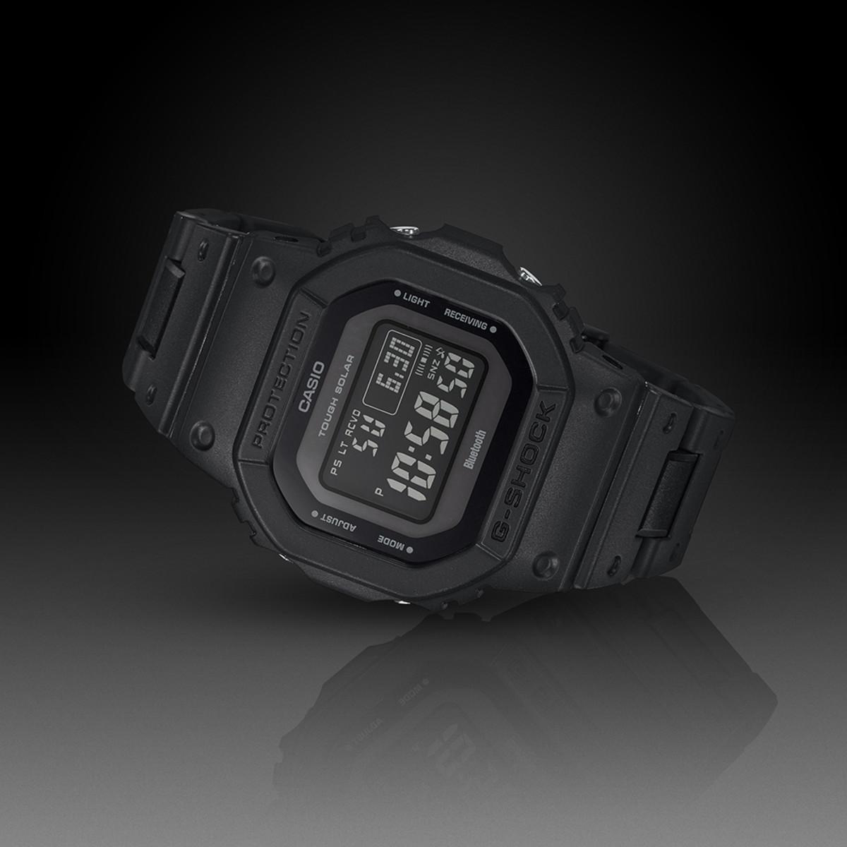 Casio GWB5600