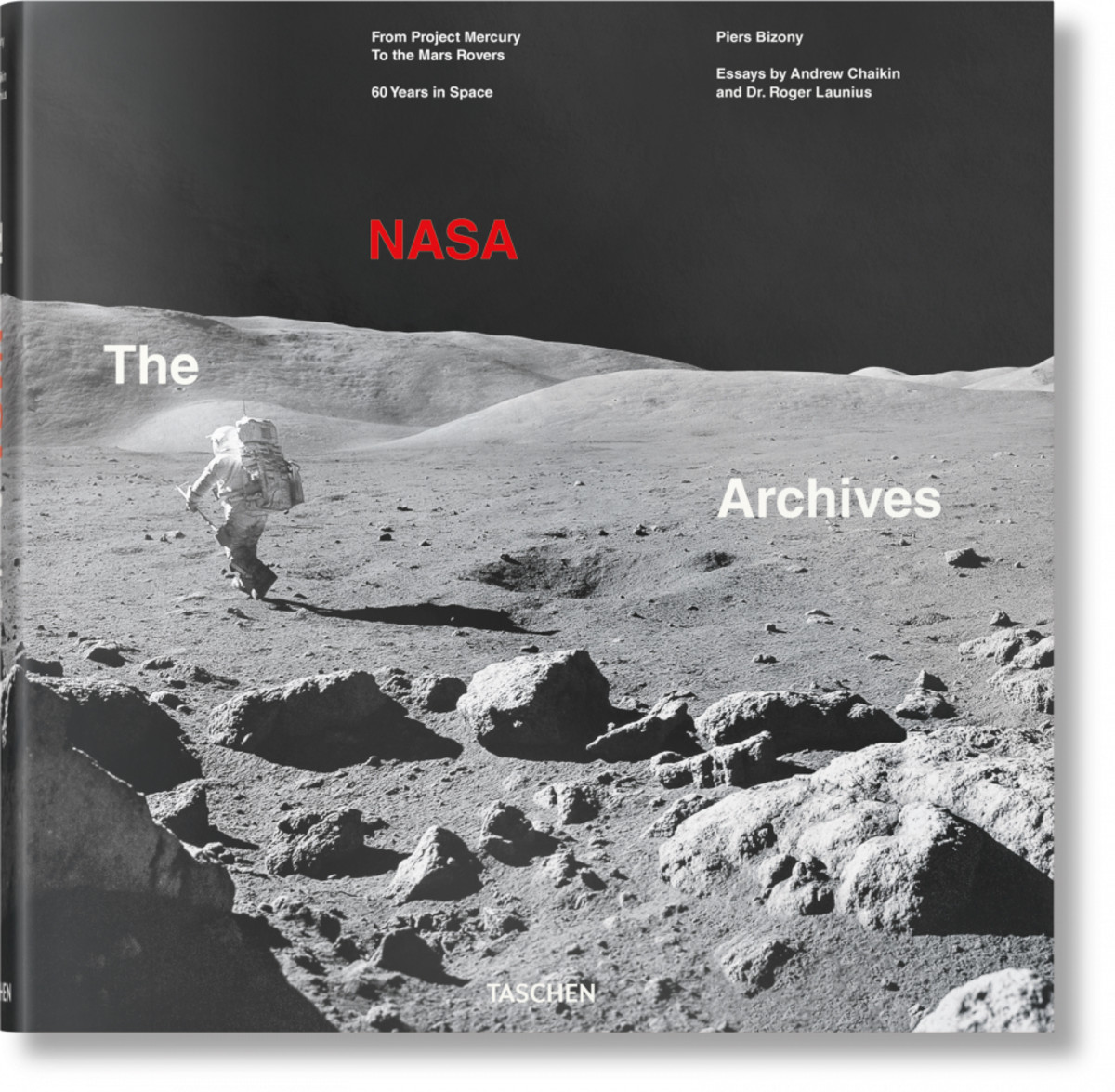 nasaarchives