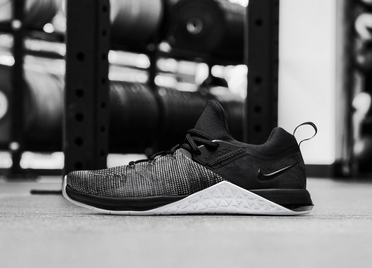 Nike Metcon Flyknit 3