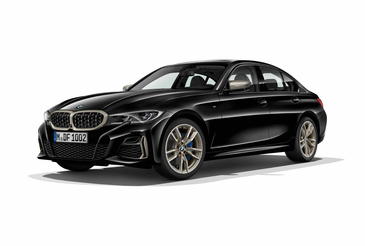 BMW M340i and M340i xDrive