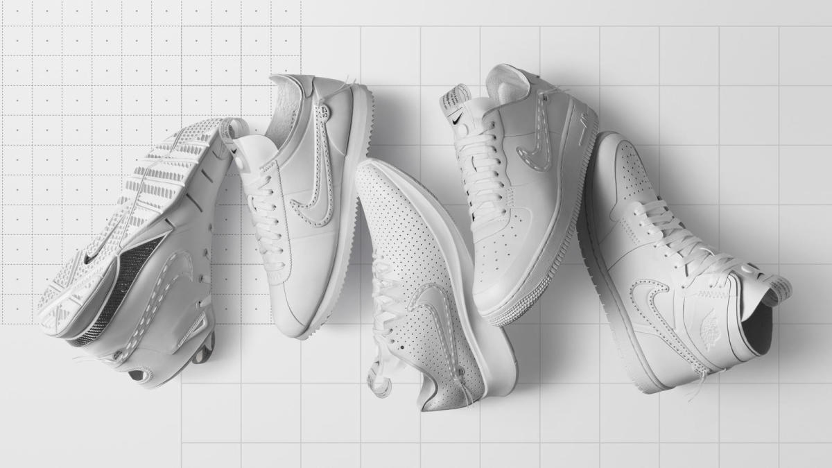 Nike Noise Cancelling Pack