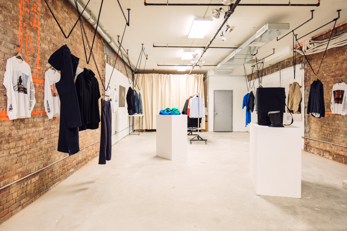 Outlier 10 Year Showcase