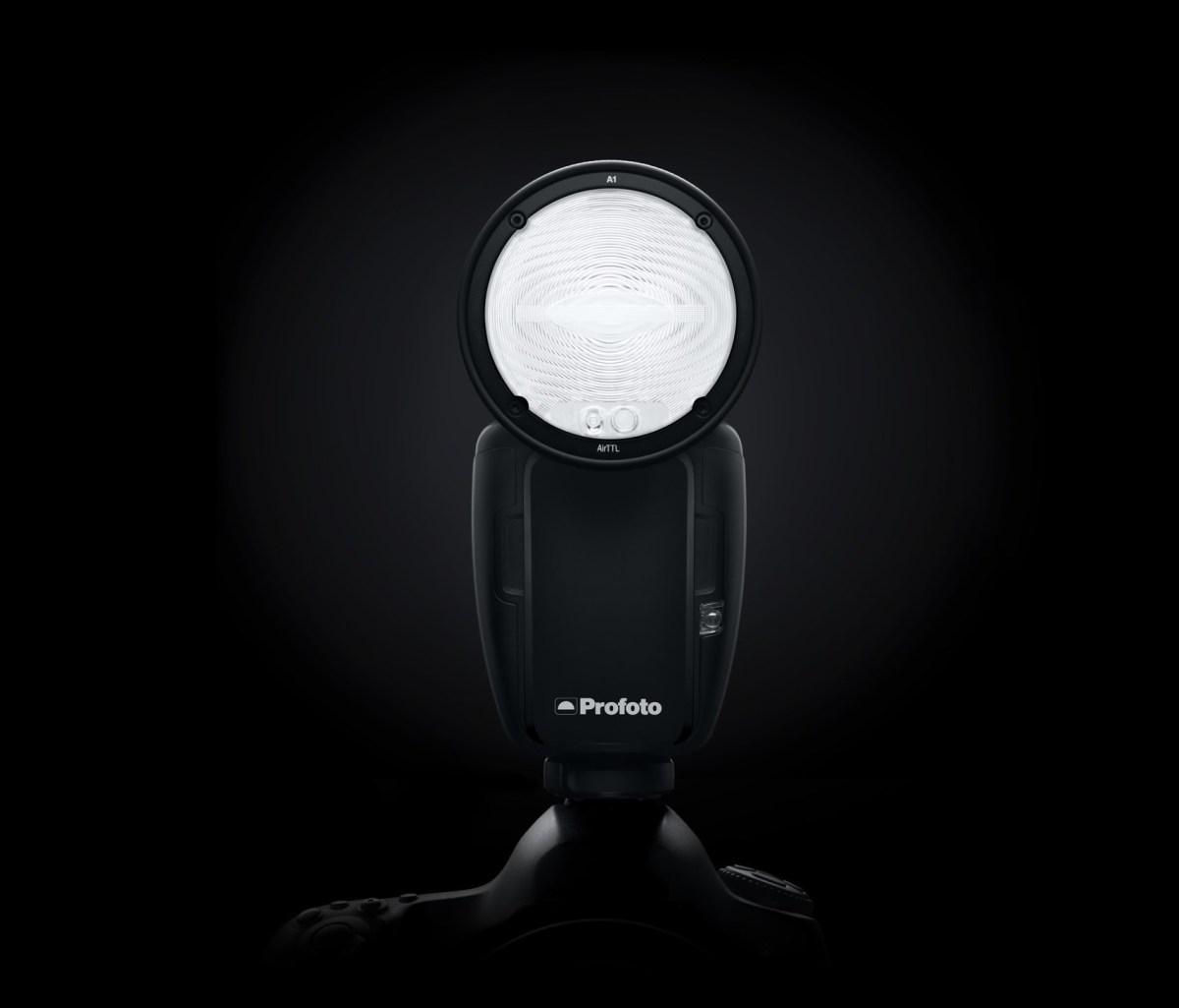 Profoto A1 Camera Flash