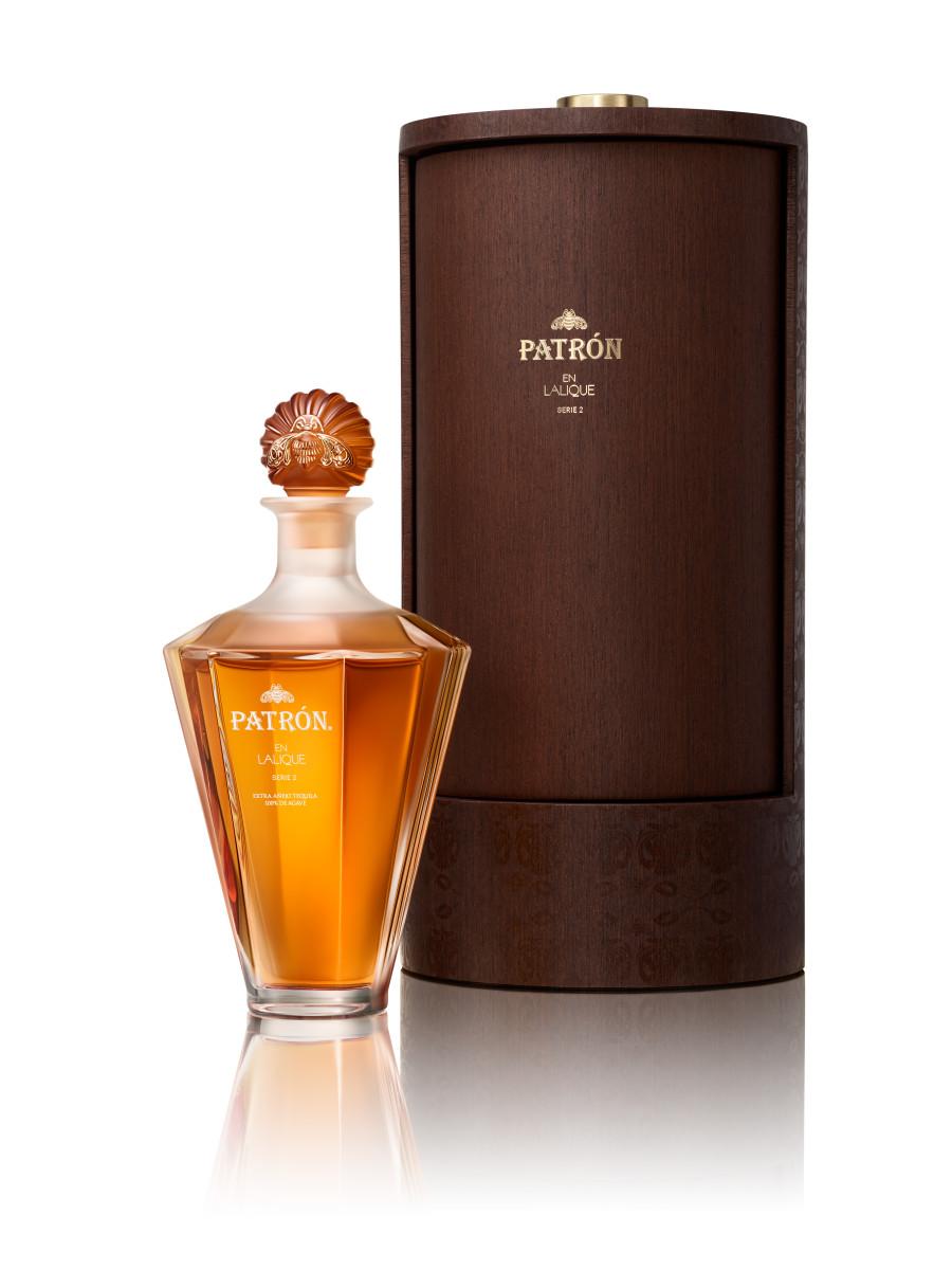 Patron Lalique Serie 2