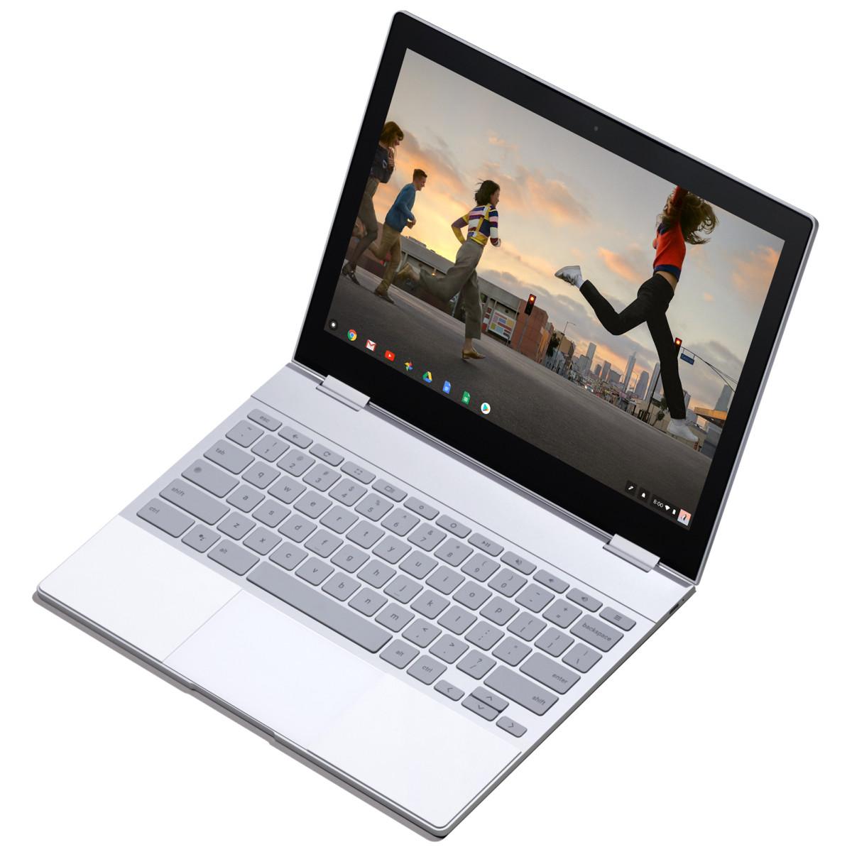 Google Pixelbook