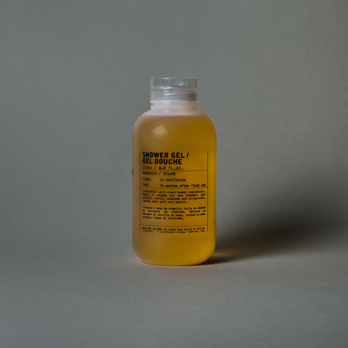 Le Labo Body and Hair Care