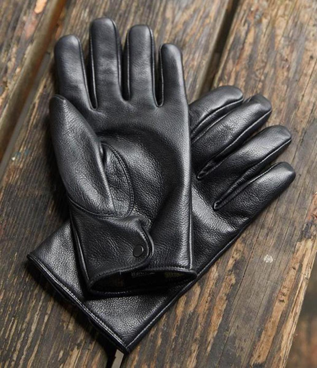 Tanner Goods Utility Glove