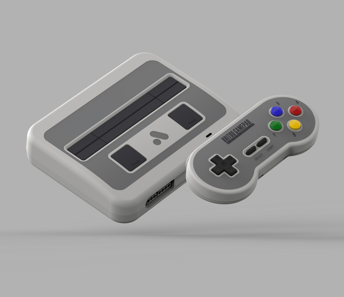 Analogue Super Nt Famicom