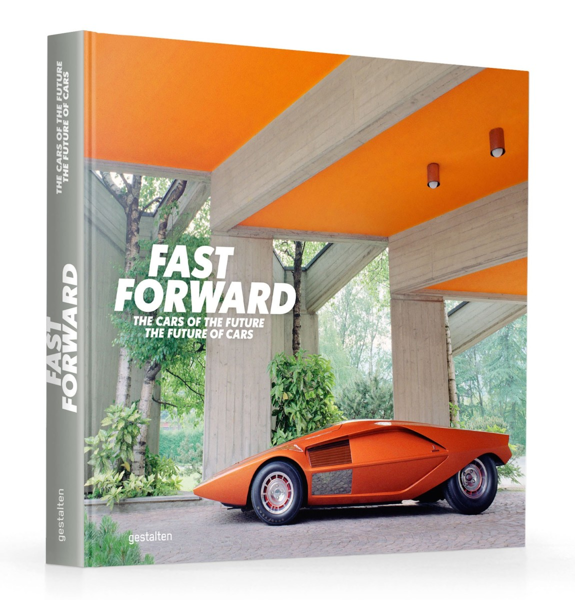 Fast Forward The Cars of the Future The Future of Cars