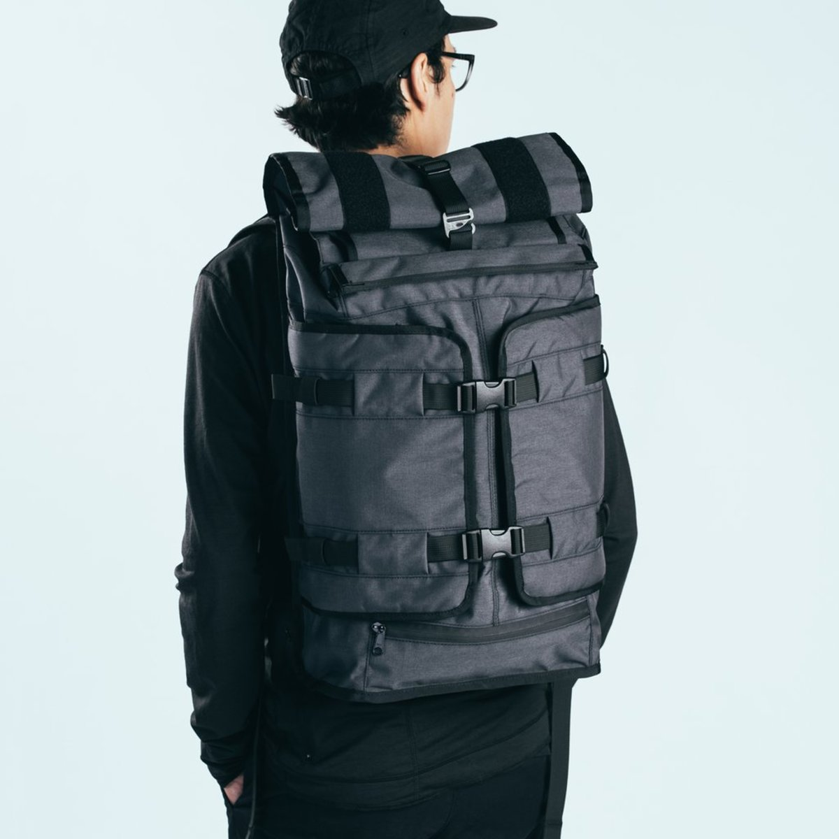 Mission Workshop make bags that work great for bike, travel and urban life. They innovate with formats, nail the aesthetics, and create backpacks and messenger bags that hold up to solid abuse.