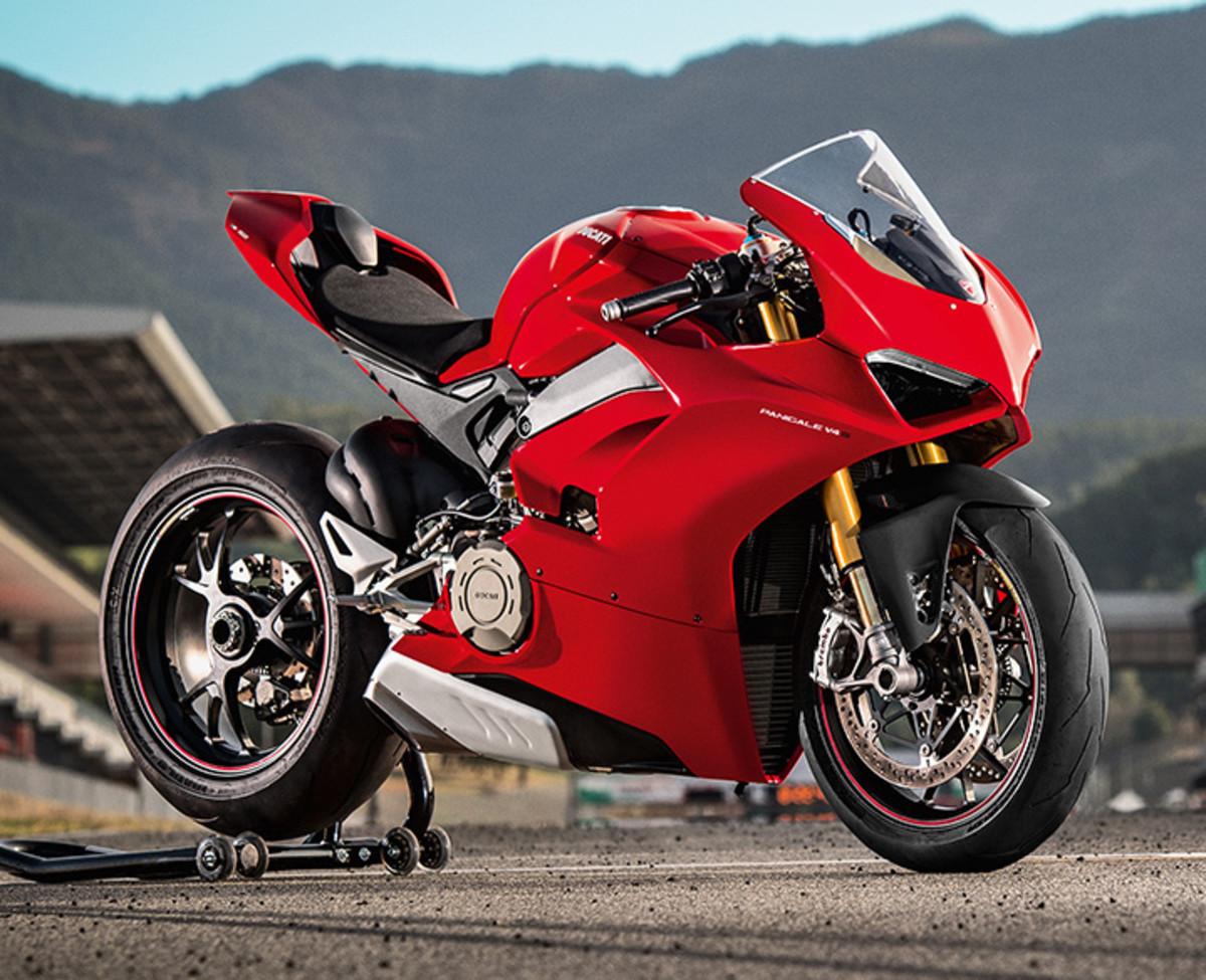 Ducati Sport  Specs