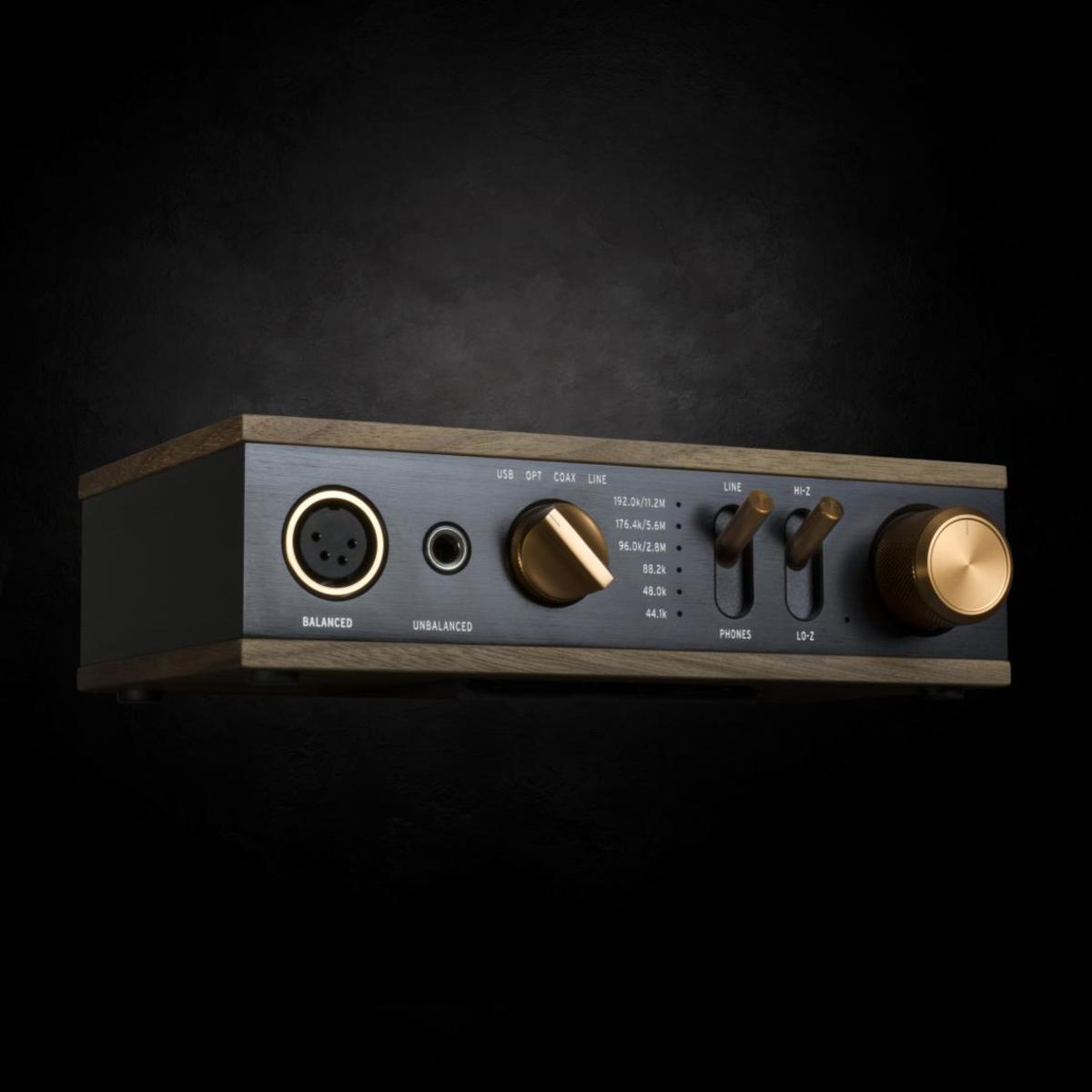Klipsch Heritage Amplifier