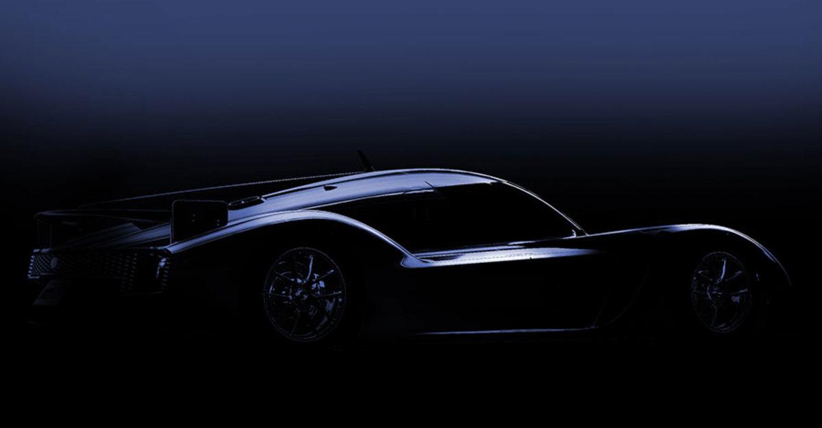 Toyota Gazoo Racing Concept