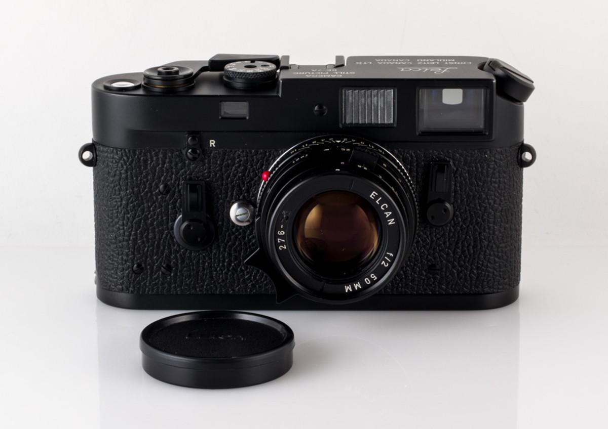 Leica KE-7A Military