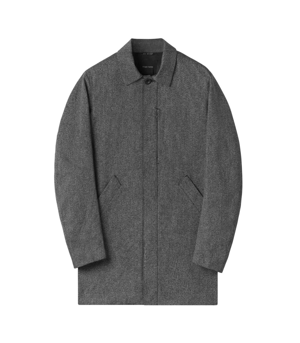 wings+horns Mac for $293