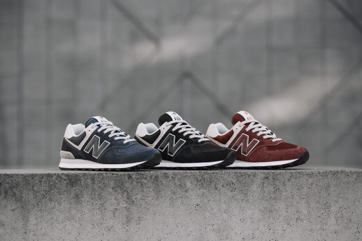 New Balance 574 Classic 2018