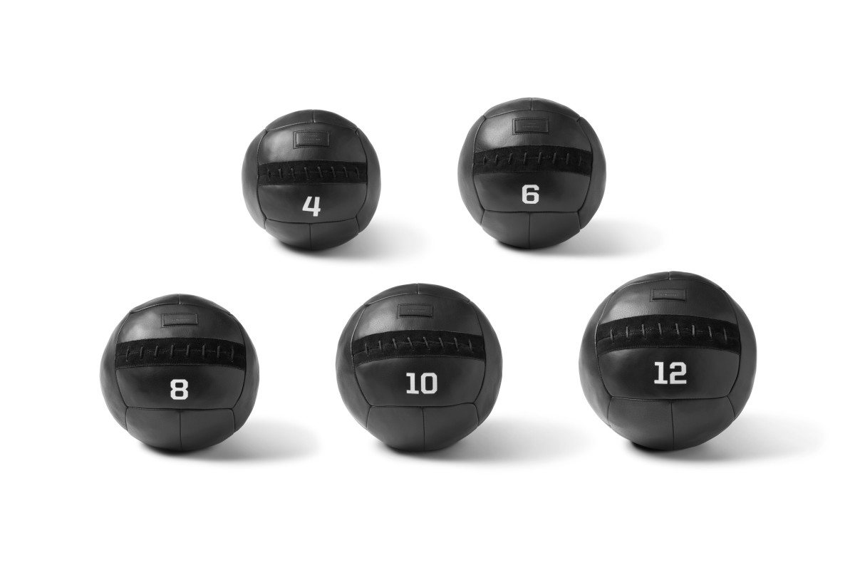KS_Weighted_Medicine_Ball_Set