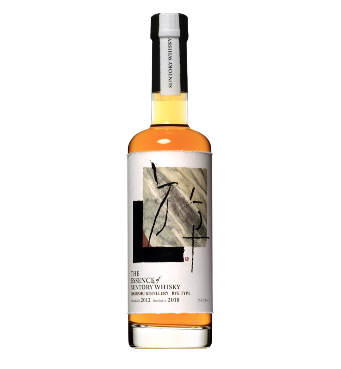 Suntory releases their Essence of Suntory Whisky line