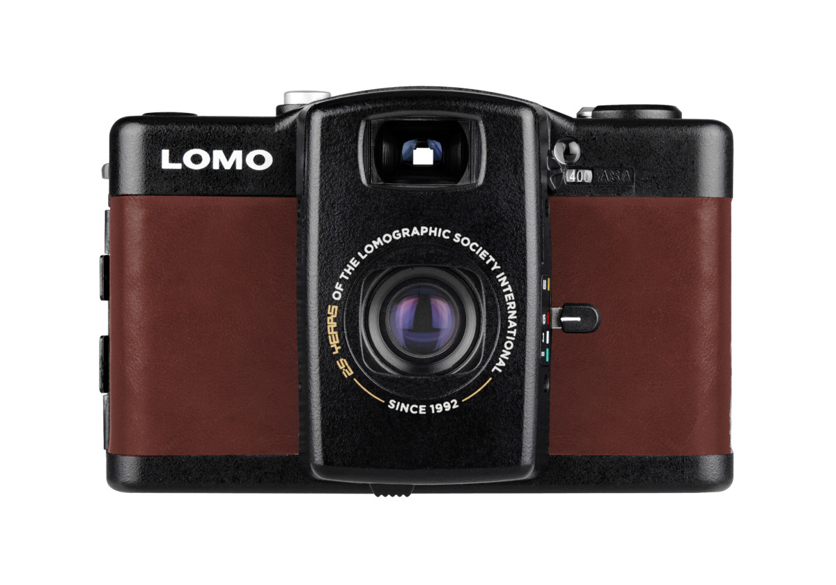 Lomography LC-A 25th Anniversary