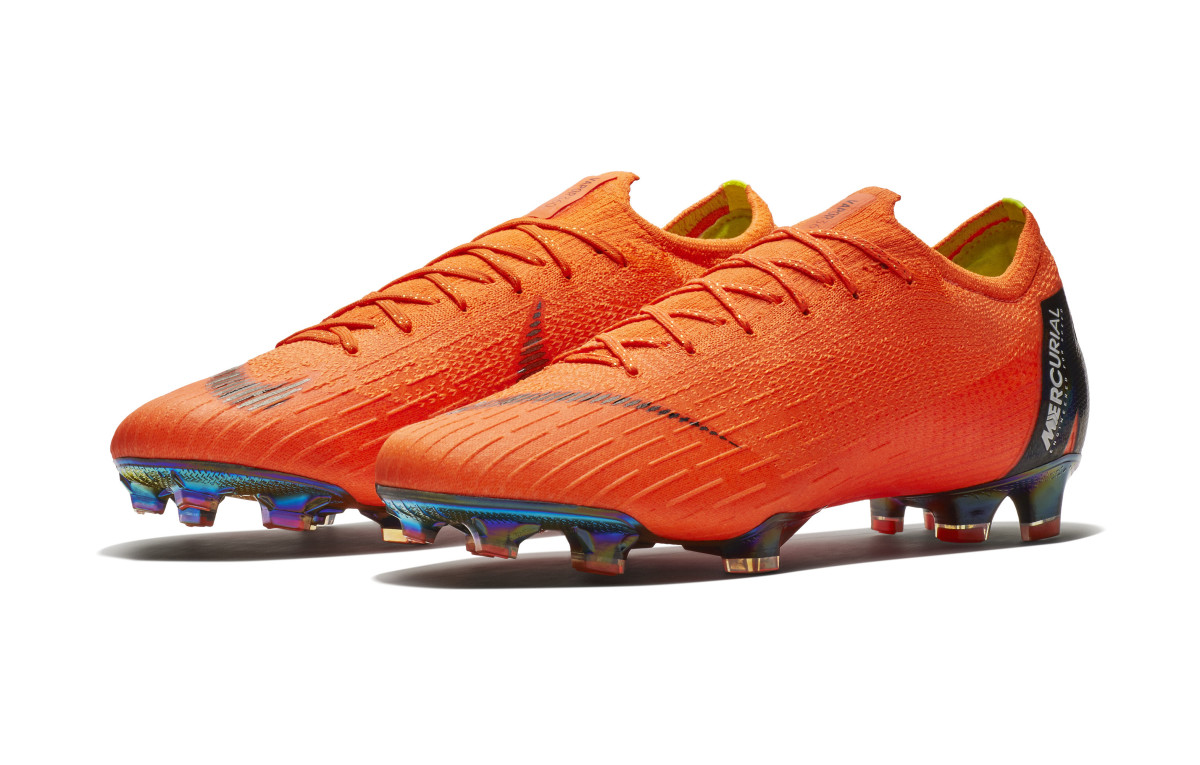 Nike S Latest Mercurial Boots Showcase Their Next