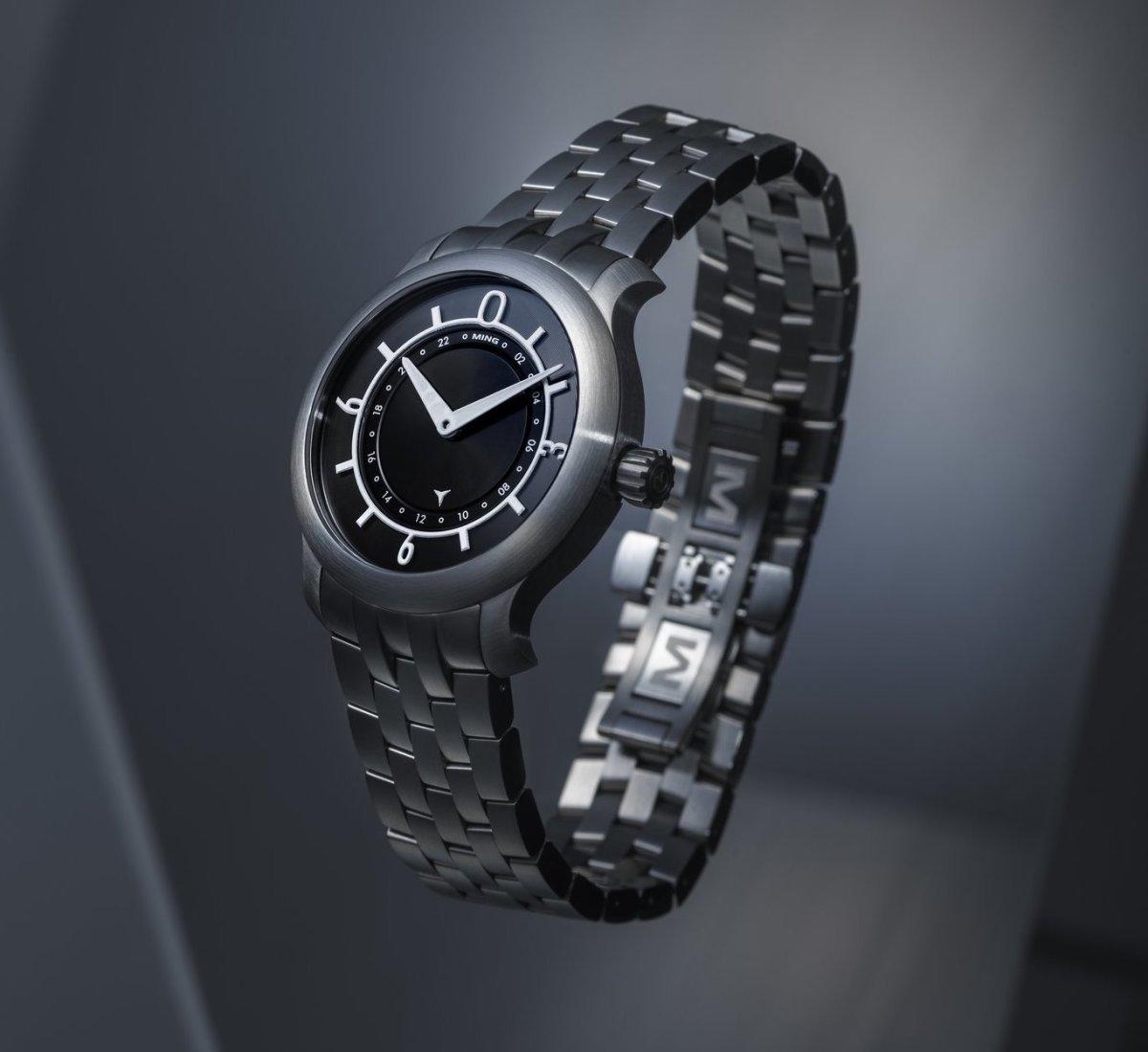MING GMT