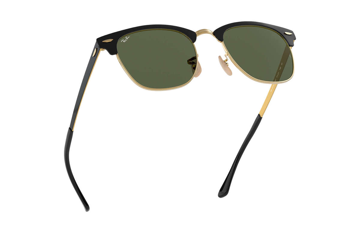 Ray-Ban Clubmaster Metal