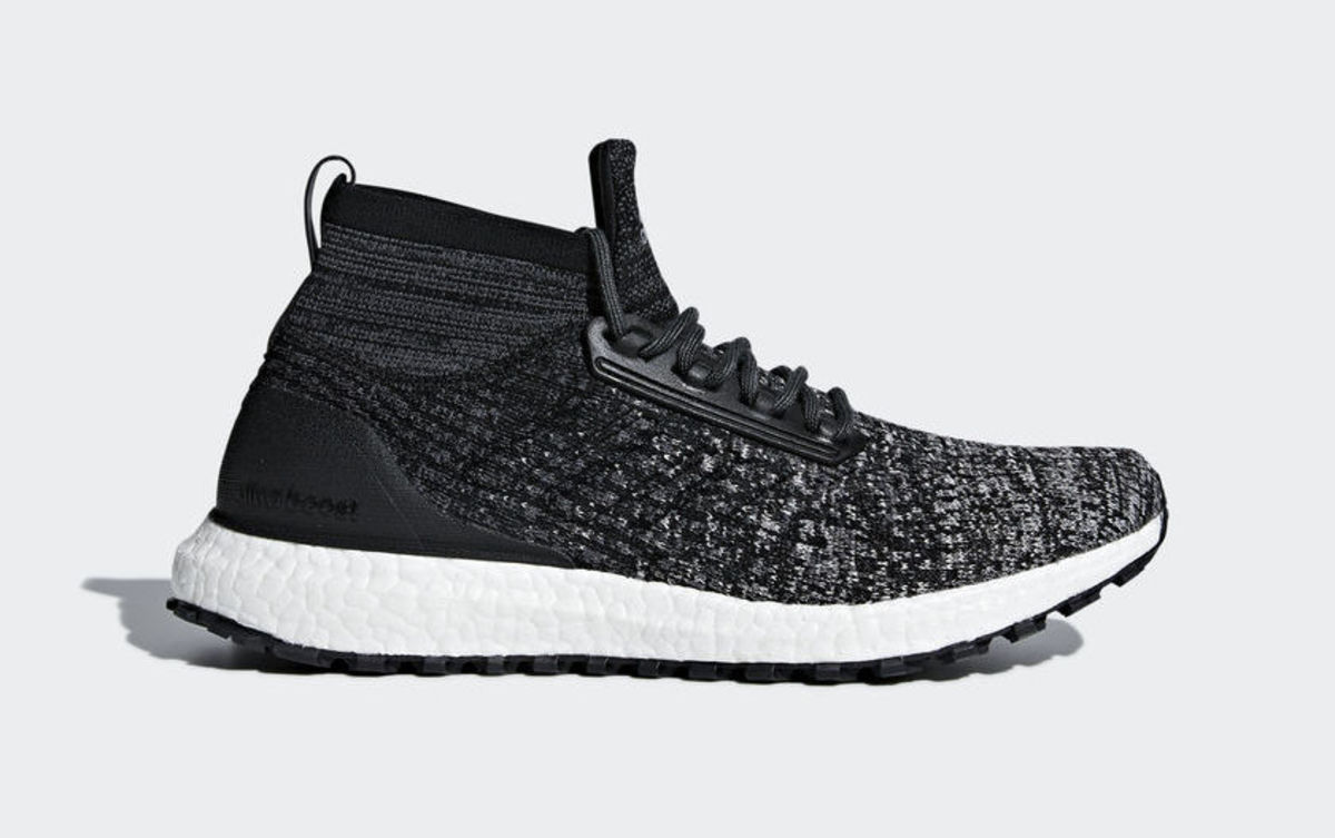 7c9e0747c4f adidas and Reigning Champ go All Terrain with their latest Ultraboost