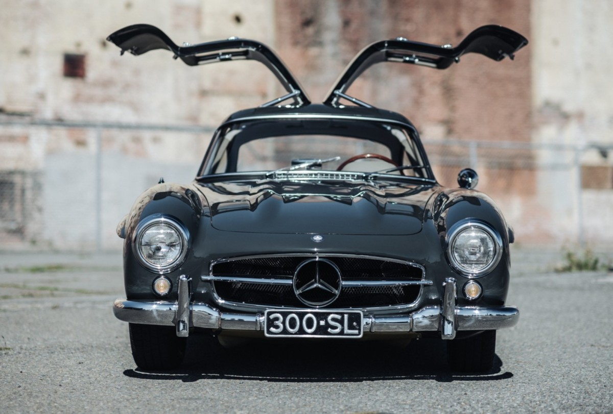 BaT Gullwing 2