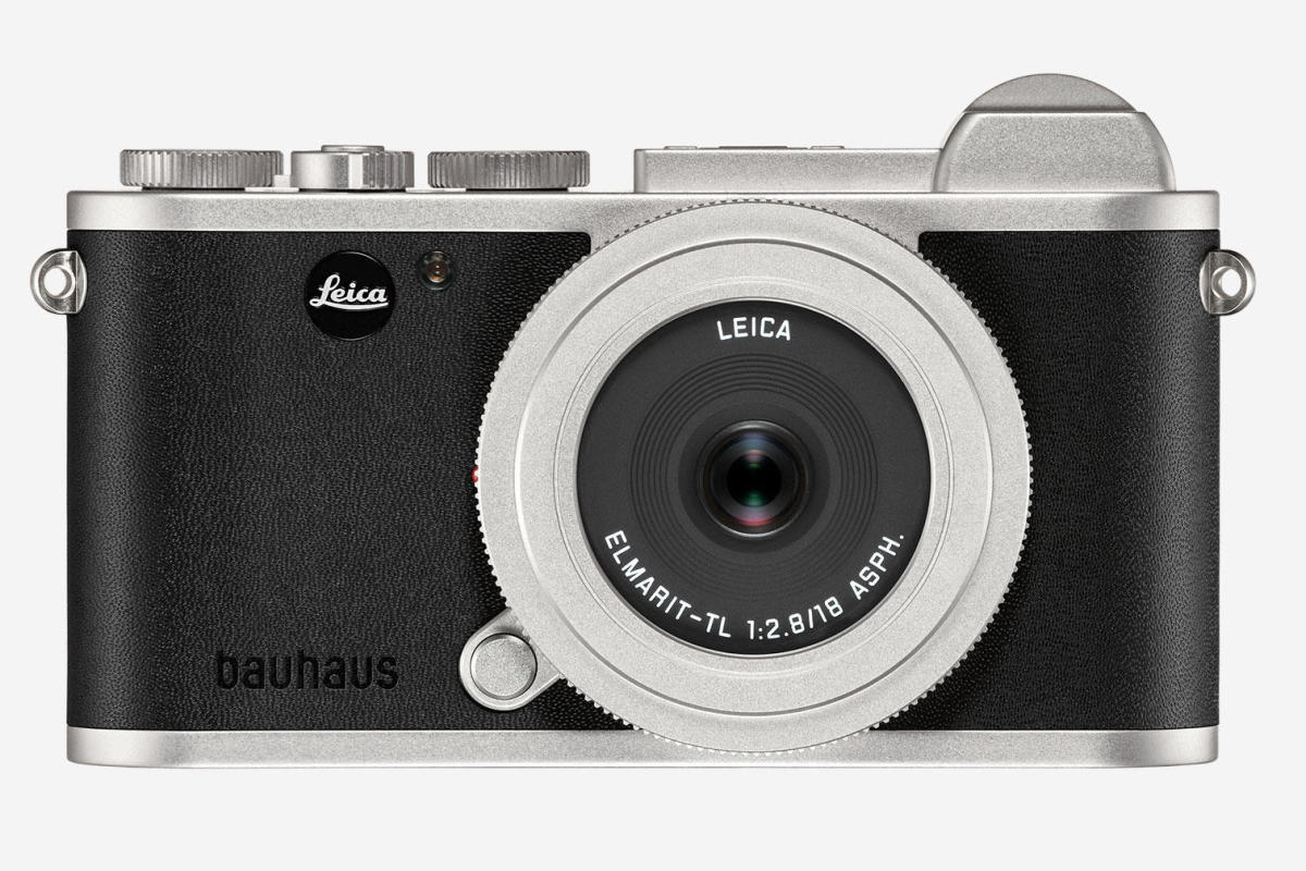 Leica 100 Years of Bauhaus CL