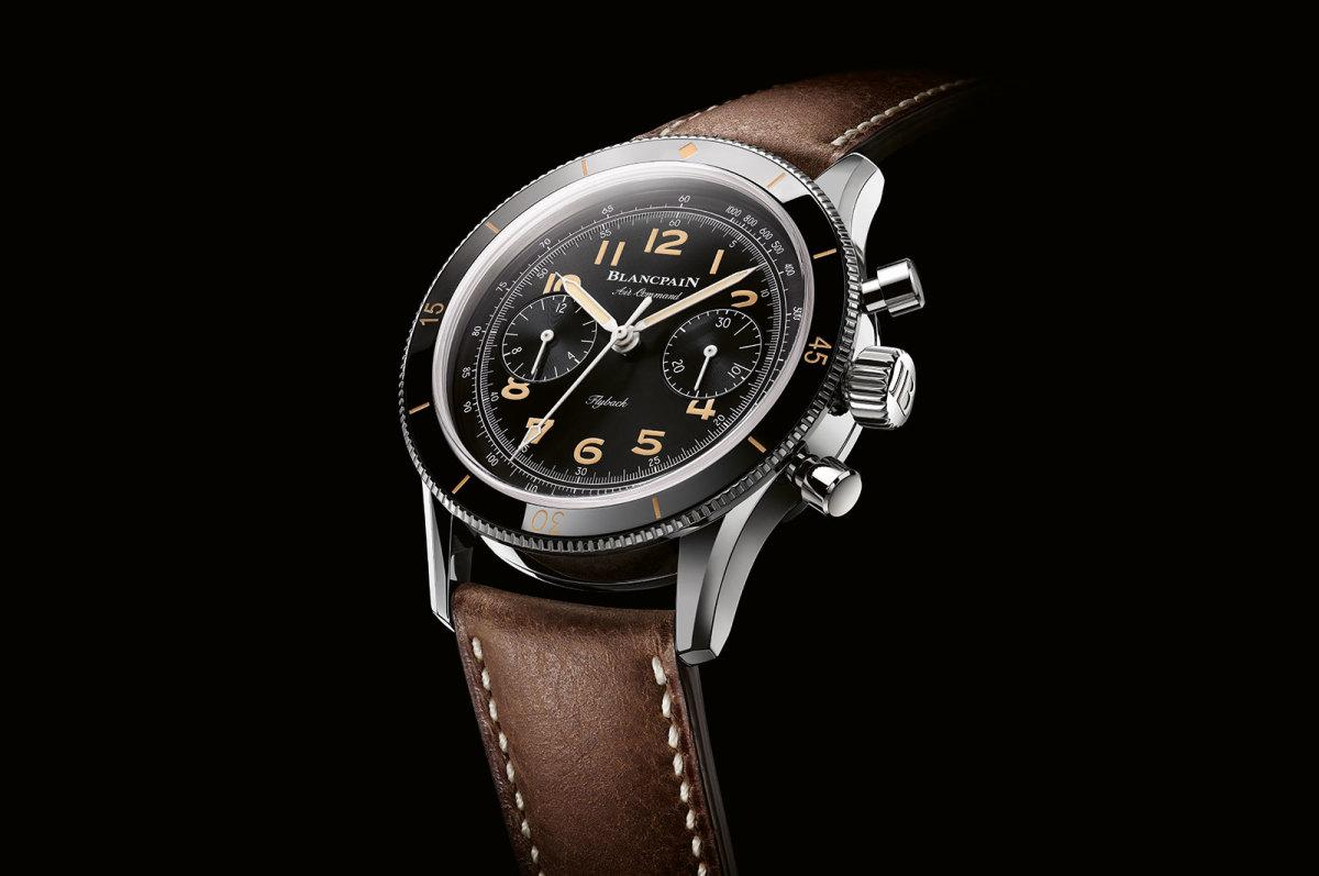 Blancpain Air Command Chronograph
