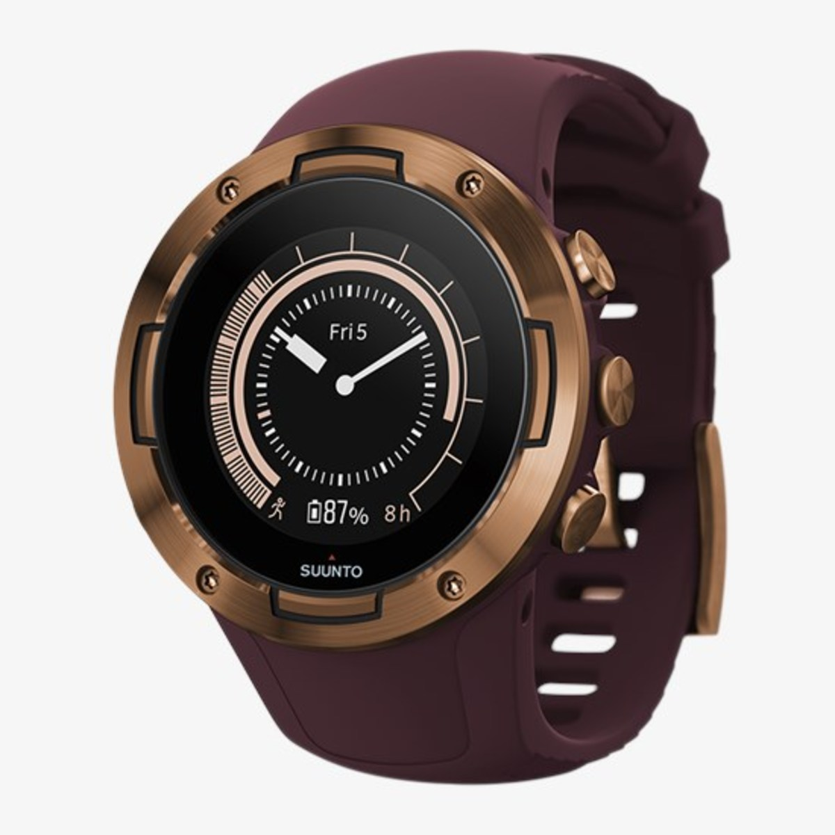 Suunto 5 GPS Sports Watch