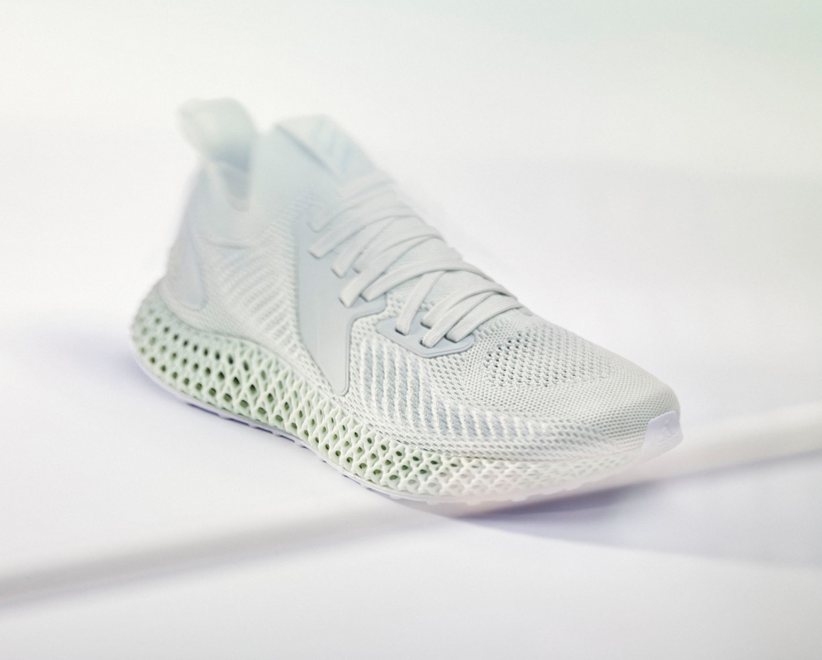 adidas Alphaedge 4D Parley for the Oceans
