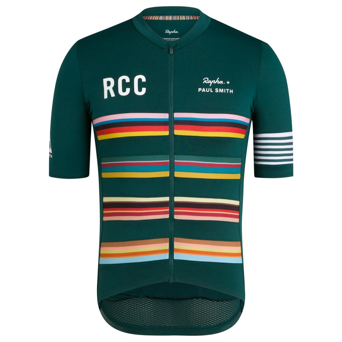 Rapha Cycling Club x Paul Smith