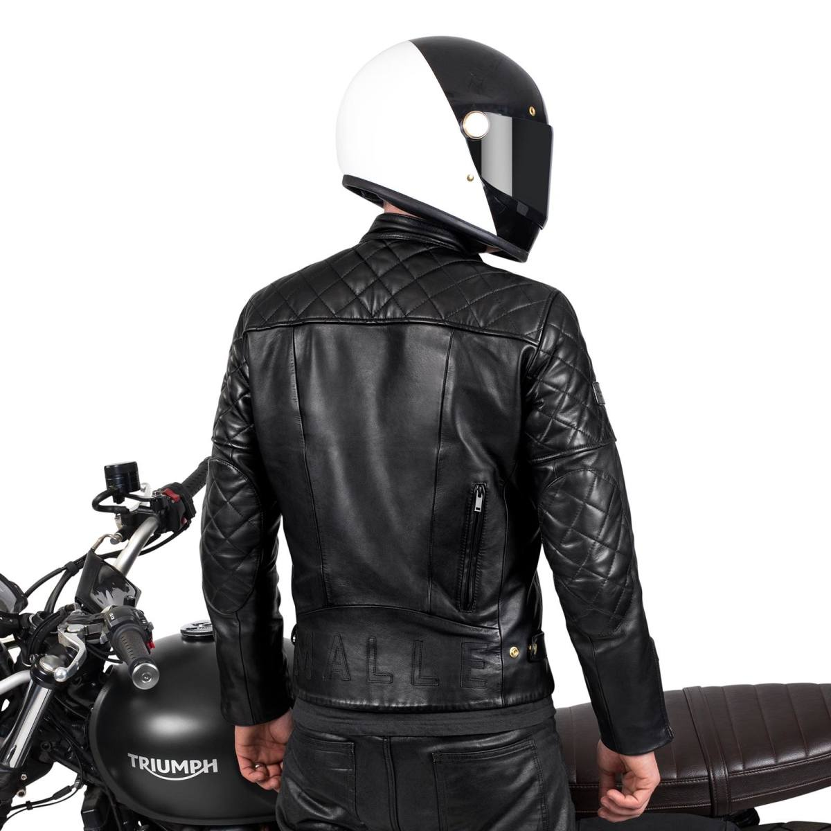 Malle London Moto Collection