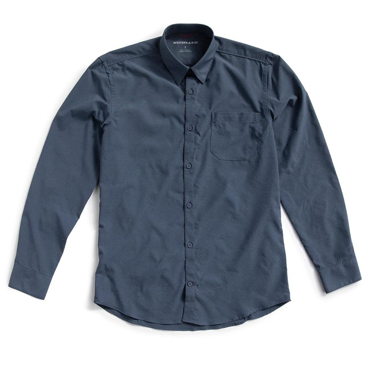 Western Rise AirLight Button-Down