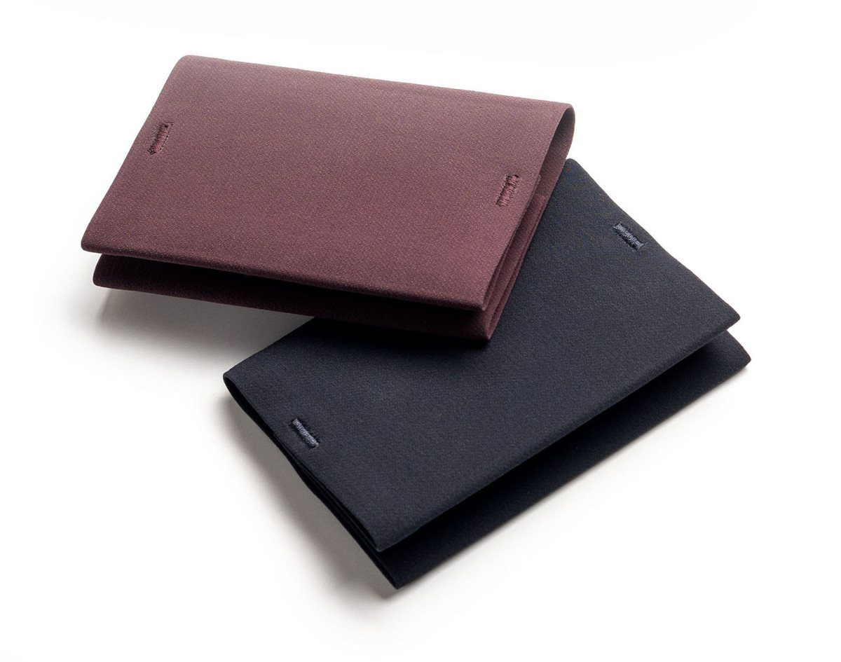 Pioneer x Olivers Wallets